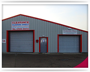 Roller Shutters for units